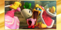 SSB4-3DS Congratulations All-Star King Dedede.png