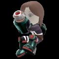 SSB4 - Fighting Mii Gunner.png