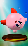 Kirby Trophy (Smash).png