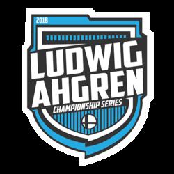 Banner for Ludwig Ahgren Championship Series.