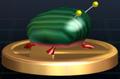 Iridescent Flint Beetle - Brawl Trophy.png