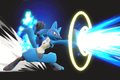 Lucario SSBU Skill Preview Side Special.png