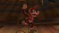 Diddy Kong Idle Pose 2 Brawl.png