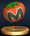 Maxim Tomato - Brawl Trophy.png