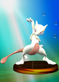 Mewtwo Trophy (Smash 2).png
