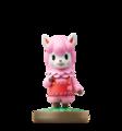 Reese amiibo (Animal Crossing series).png