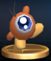 Waddle Doo - Brawl Trophy.png