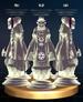 Sages trophy from Super Smash Bros. Brawl.