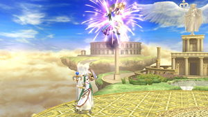 Celestial Firework Explosion.JPG