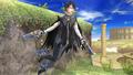 SSB4-WiiU - Bayo Witch Walk.png