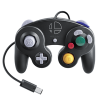 Super Smash Bros Edition GameCube Controller - SSB Ultimate.png