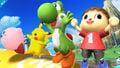 SSB4 - Yoshi Screen-1.jpg