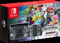 SSBU Nintendo Switch console bundle box.png