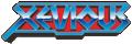 Xevious logo.png