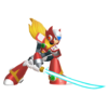 Render of Zero from the official website