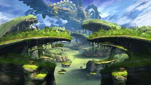 Gaur Plain Wii U.png