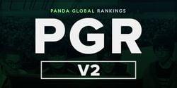 Logo of PGR v2