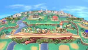 Ultimate (Town)