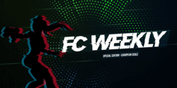 Banner of the online tournament FCW Special Edition - European Scale