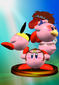 Kirby Hat 5 Trophy.png