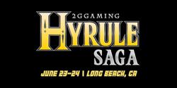 Banner for 2GG: Hyrule Saga.
