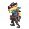 Render of Dillon from the official website