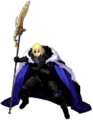 SSBU spirit Dimitri - Five Years Later (Fire Emblem).png