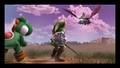 Link Yoshi Forest Subspace Emissary.png