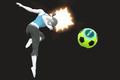 Wii Fit Trainer SSBU Skill Preview Side Special.png