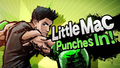 SSB4 Newcomer Introduction Little Mac.png