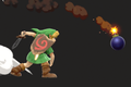 Young Link SSBU Skill Preview Down Special.png