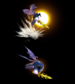 Meta Knight Up Special Aerial Hitboxes Brawl.png