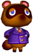 Artwork used for Tom Nook's Spirit. Ripped from Game Files