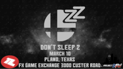 Banner for Don't Sleep! 2
