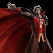 Dracula as a Boss in Super Smash Bros. Ultimate.