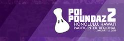 Banner for Poi Poundaz 2.