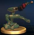 R.O.B. Launcher - Brawl Trophy.png