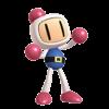 Bomberman artwork from the official website.