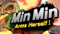 Min Min Arms Herself.png