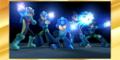 SSB4-3DS Congratulations Classic Mega Man.png