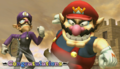 Wario Congratulations Screen Classic Mode Brawl.png