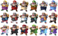Wario Palette (P+).png