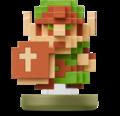 8-bit Link amiibo (The Legend of Zelda 30th anniversary).png