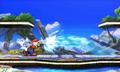 SSB4 - 3DS FLUDD.png