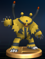 Electivire - Brawl Trophy.png
