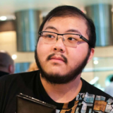 Picture of Connor from the 2015 SSBM Player Rankings.