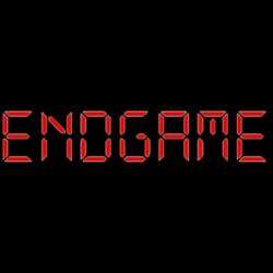 Logo for the Endgame Smash tournament.