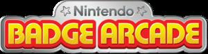 Nintendo Badge Arcade logo.png