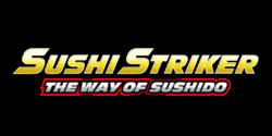 Sushi Striker - The Way of Sushido logo.png