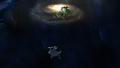 Yoshi Down Aerial Meteor Smash Brawl.png